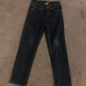 Boys faded glory size 10R jeans